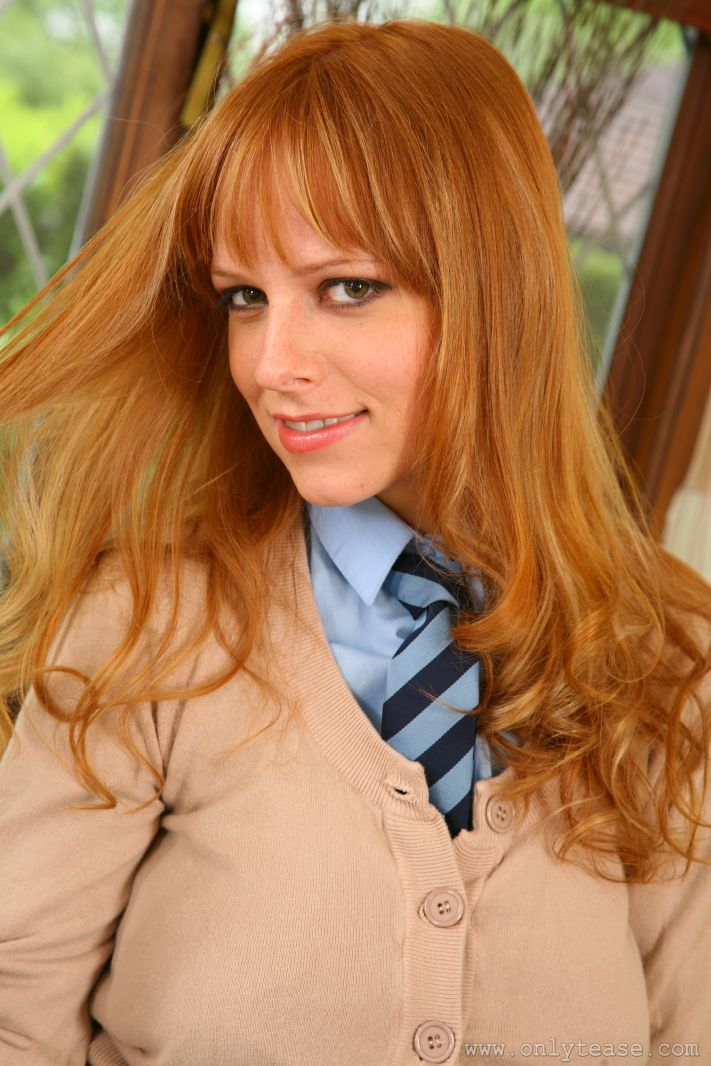 Redhead Only Gallery Extreme 8