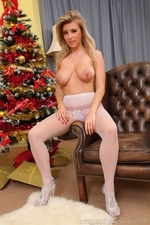 Sexy Jodie Piper our Christmas Angel - 14
