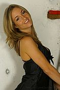 Melanie In Stunning Black Chemise And Lingerie. - Picture 4