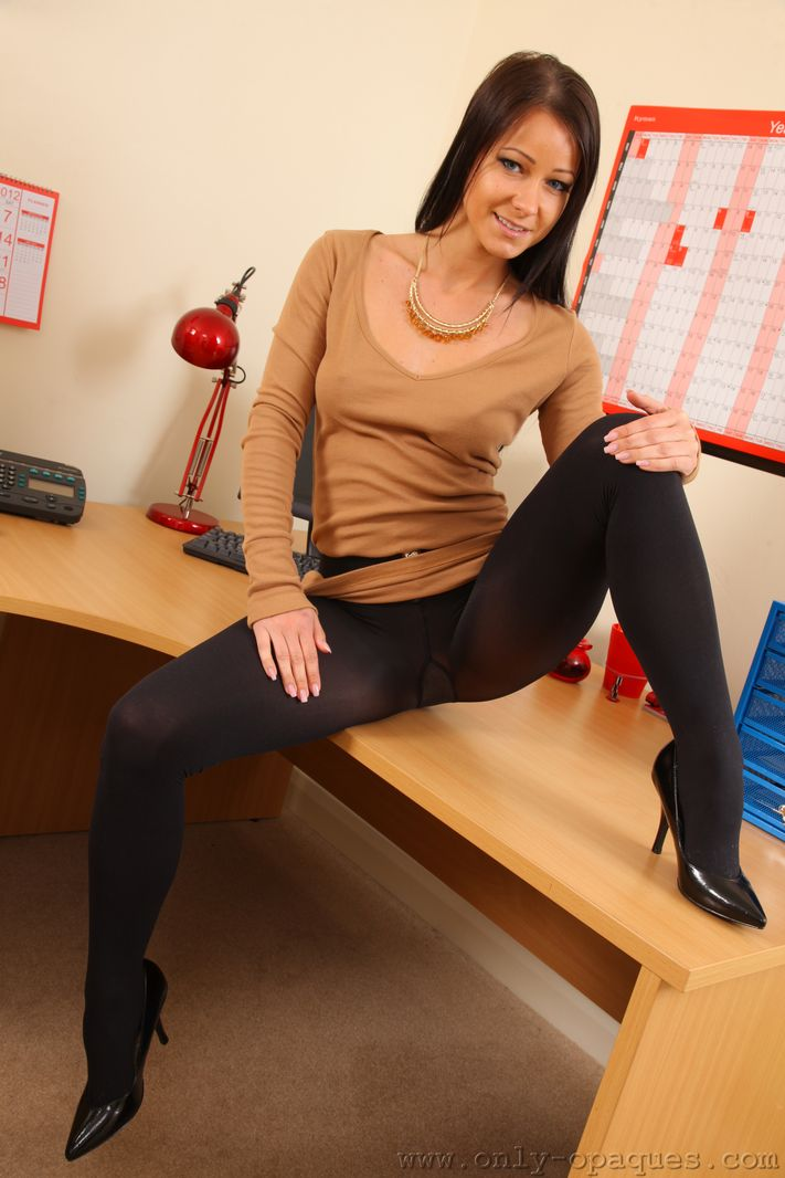 Sexy Black Stockings Porn - Silk Mature Milf Stockings