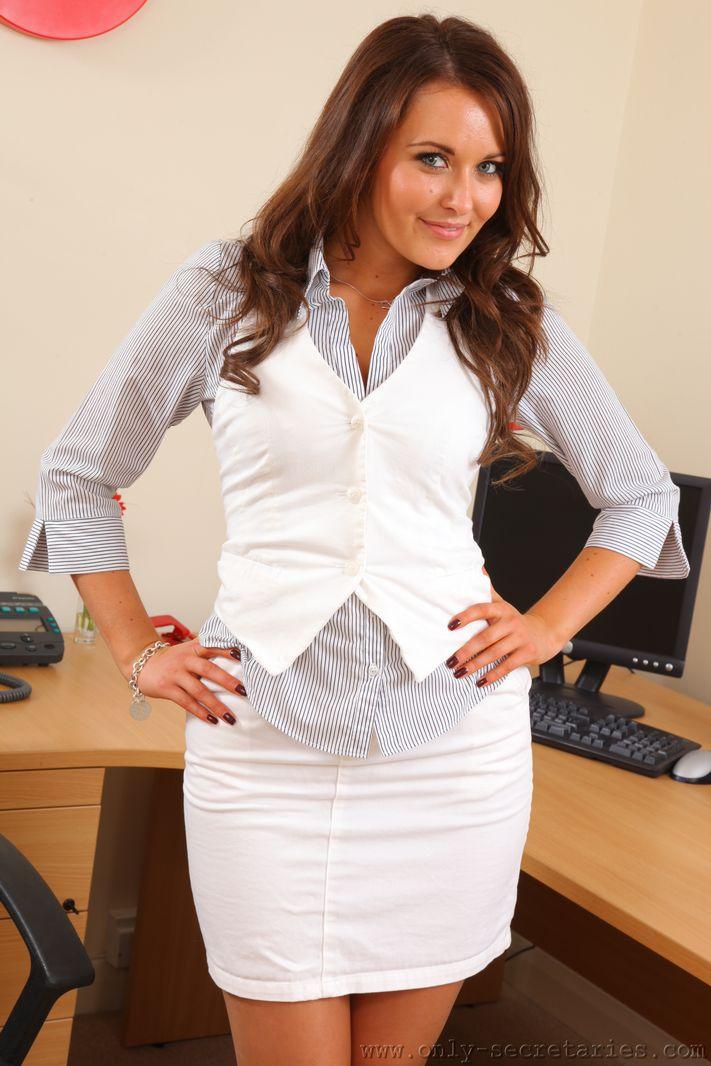secretary porn