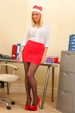 Erica from OnlySecretaries