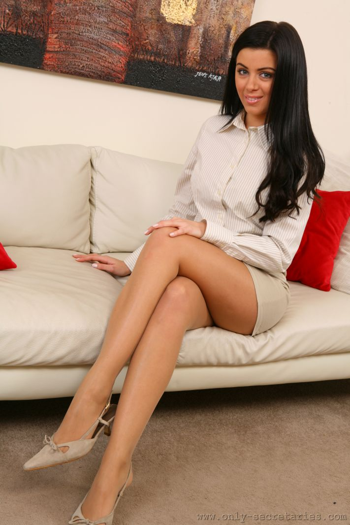 Sexual Pantyhose Gorgeous 90